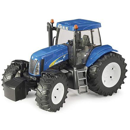 Bruder 03020 New Holland TG285 Tractor
