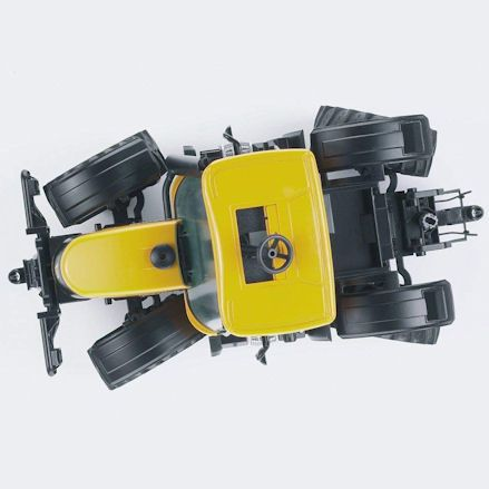 Bruder 03030 JCB Fastrac 3220 Tractor, Above Shot