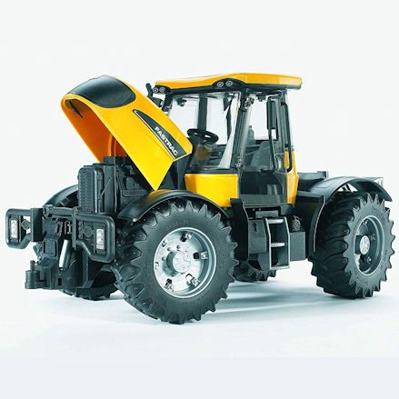 Bruder 03030 JCB Fastrac 3220 Tractor, Bonnet