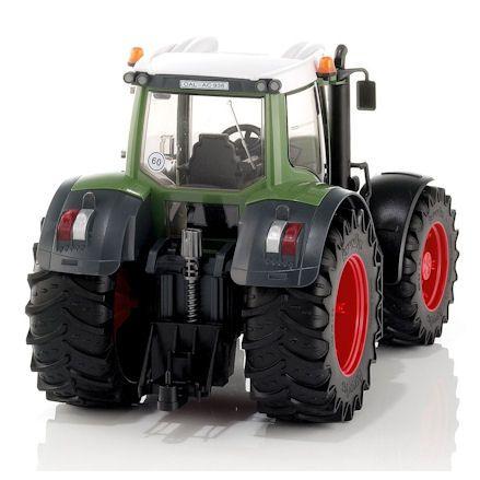 Bruder 03040 Fendt 936 Vario Tractor, rear view