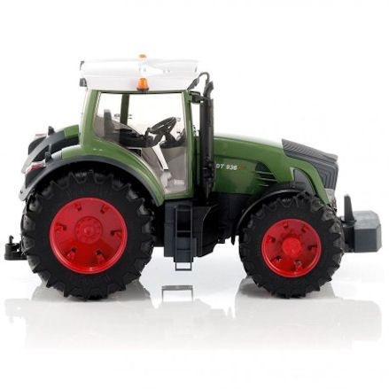 Bruder 03040 Fendt 936 Vario Tractor, right side view