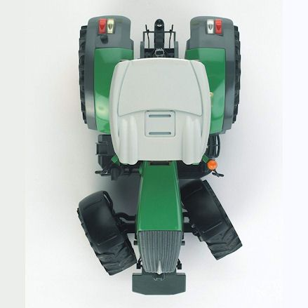 Bruder 03040 Fendt 936 Vario Tractor, top view