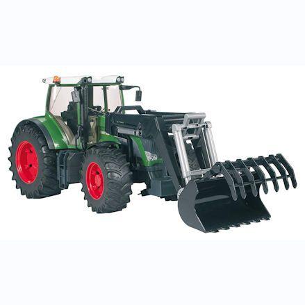 Bruder 03041 Fendt 936 Vario Tractor with Front Loader