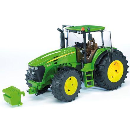 Bruder 03050 John Deere 7930 Tractor, doors