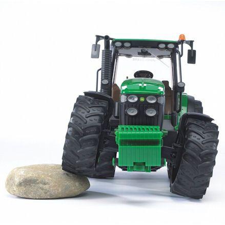 Bruder 03050 John Deere 7930 Tractor, rock