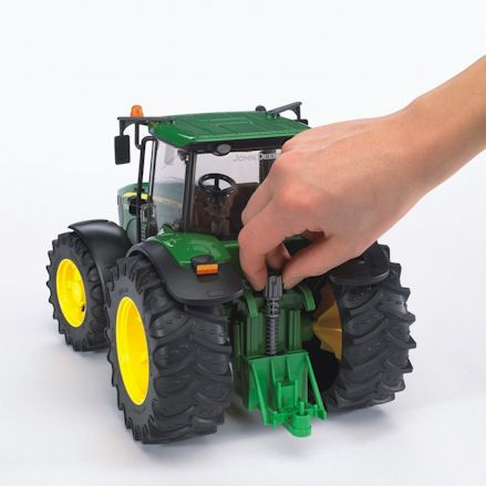 Bruder 03050 John Deere 7930 Tractor, steering rod