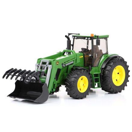 Bruder 03051 John Deere 7930 Tractor, Lowered