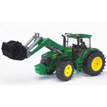 Bruder 03051 John Deere 7930 Tractor with Front Loader