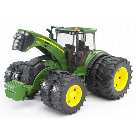 Bruder 03052 John Deere 7930 Tractor, Bonnet