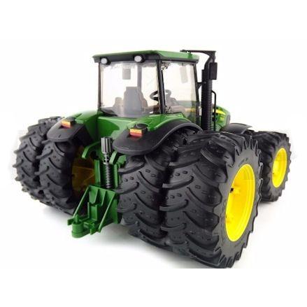 Bruder 03052 John Deere 7930 Tractor, Rear View
