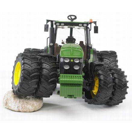 Bruder 03052 John Deere 7930 Tractor, Rock
