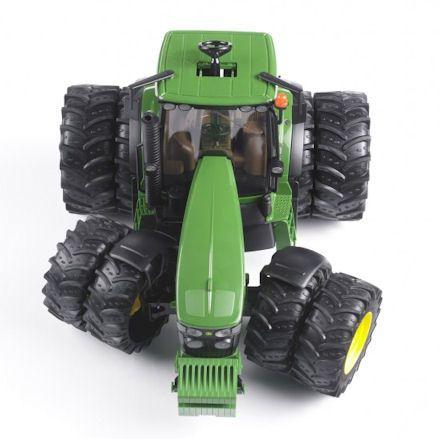 Bruder 03052 John Deere 7930 Tractor, Top View