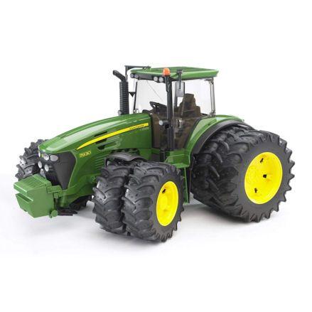 Bruder 03052 John Deere 7930 Tractor with Twin Tyres