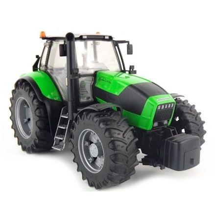 Bruder 03080 Deutz Argotron X720 Tractor, Right View