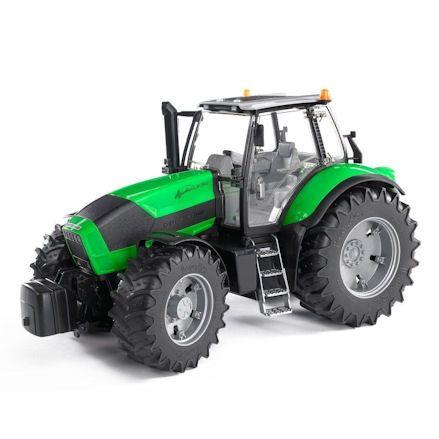Bruder 03080 Deutz Argotron X720 Tractor