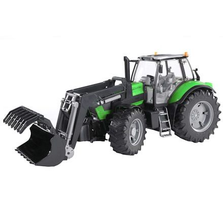 Bruder 03081 Deutz Argotron X720 Tractor