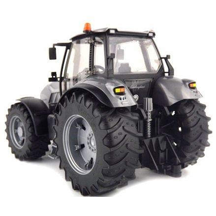 Bruder 03084Lamborghini R8.270 Tractor, Hitch