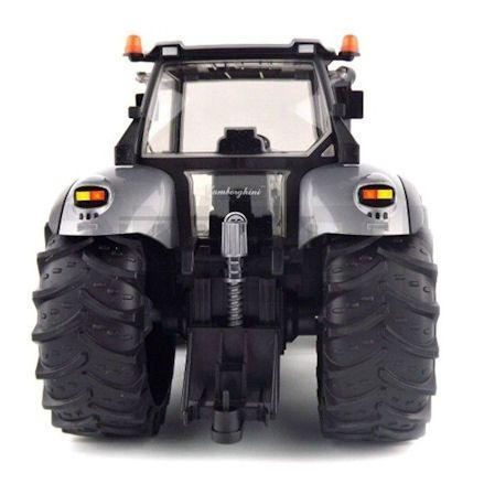 Bruder 03084Lamborghini R8.270 Tractor, Rear View