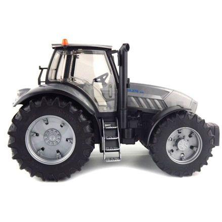 Bruder 03084Lamborghini R8.270 Tractor, Right Side