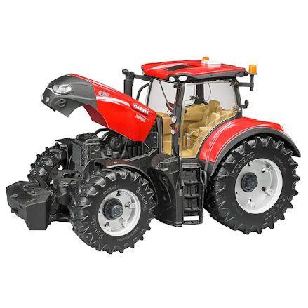 Bruder 03190 Case IH Optum 300 CVX Tractor, Bonnet