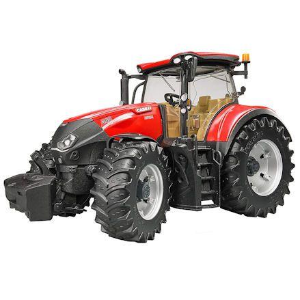 Bruder 03190 Case IH Optum 300 CVX Tractor, Display
