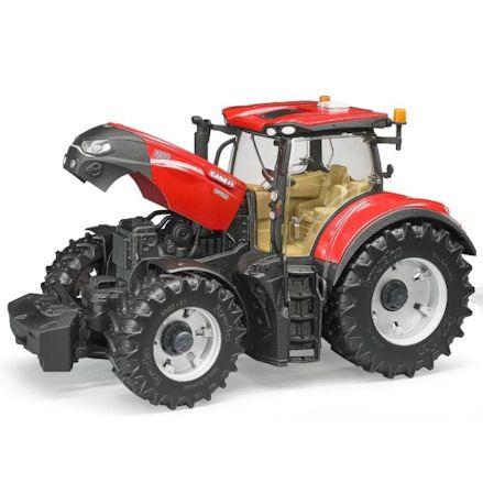 Bruder 03199 Case IH Optum 300 CVX Tractor, bonnet