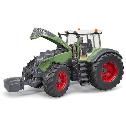 Bruder 04040 Fendt 1050 Vario Tractor, Bonnet