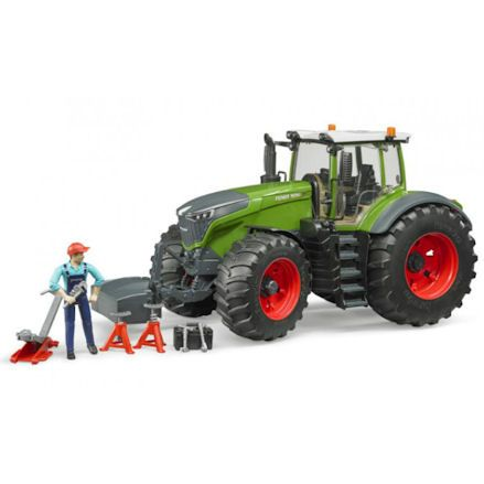 Bruder 04041 Fendt 1050 Vario Tractor with Mechanic
