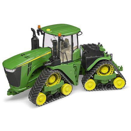 Bruder 04055 John Deere 9620RX Tractor, Track Belts