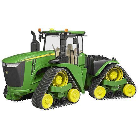 Bruder 04055 John Deere 9620RX Tractor