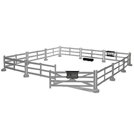 Bruder 62504 Pasture Fence