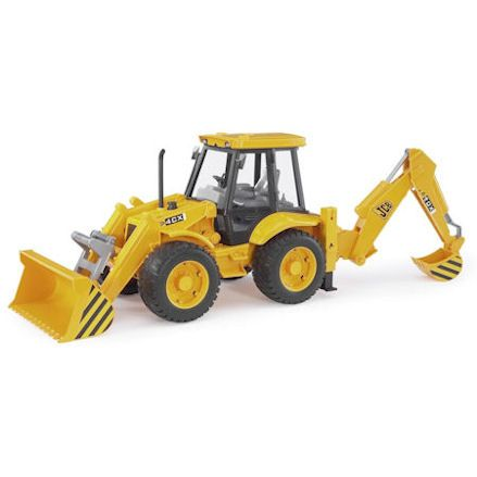 Bruder JCB 4CX Backhoe