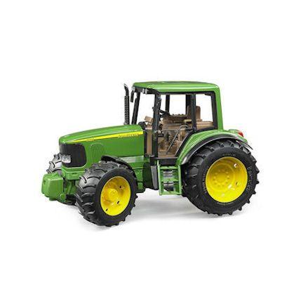 Bruder 02050: John Deere 6920 tractor