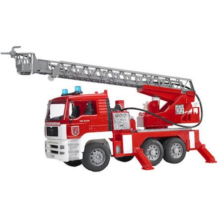 Bruder MAN Fire Engine