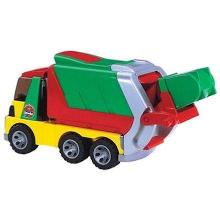Bruder 20002: ROADMAX Garbage Truck