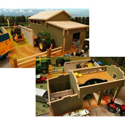 Brushwood Toys: My Second Farm