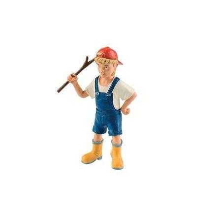 Bullyland 62613 Farmers Boy Leo