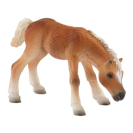Bullyland Haflinger foal