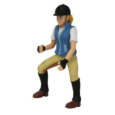 Bullyland Horsewoman Nina