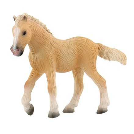 Bullyland Palomino foal