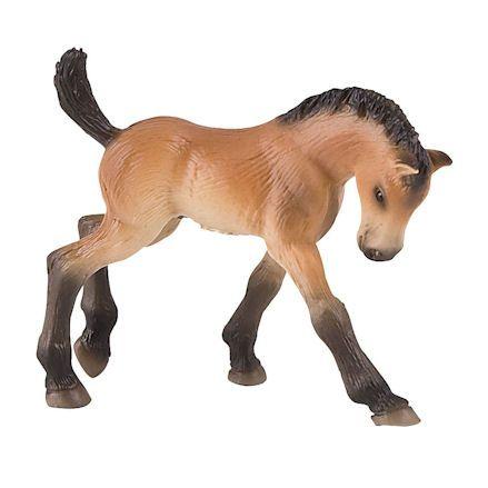 Bullyland Trakehner foal