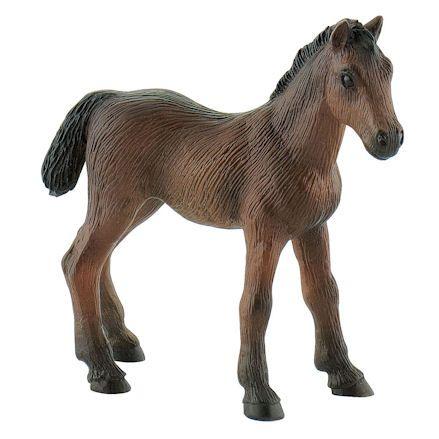 Bullyland Westphalian foal