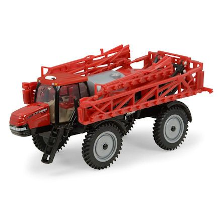 Case IH farm machinery