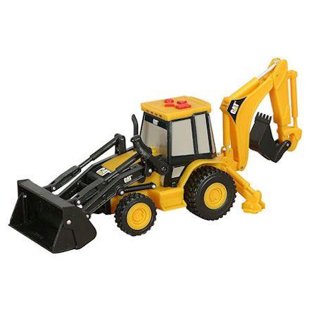 CAT Construction Backhoe