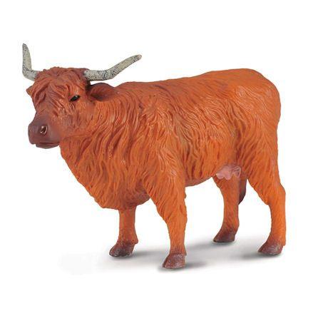 Collecta 88232: Highland Cow
