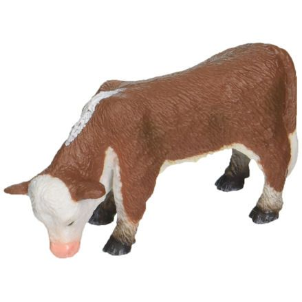 Collecta 88242 Hereford Calf