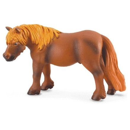 Collecta ponies