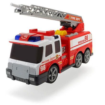 Dickie Toys: Fire Dept. Truck