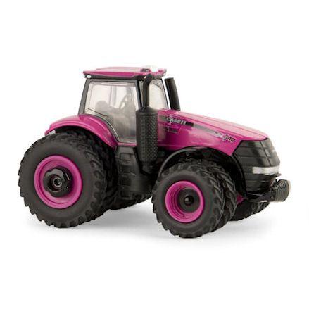ERTL Case IH Pink Magnum 340 Tractor
