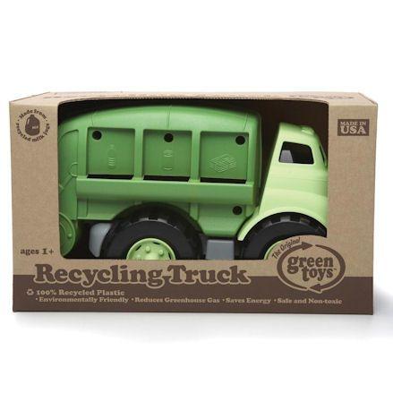 Green Toys RTK01R: Recycling Truck
